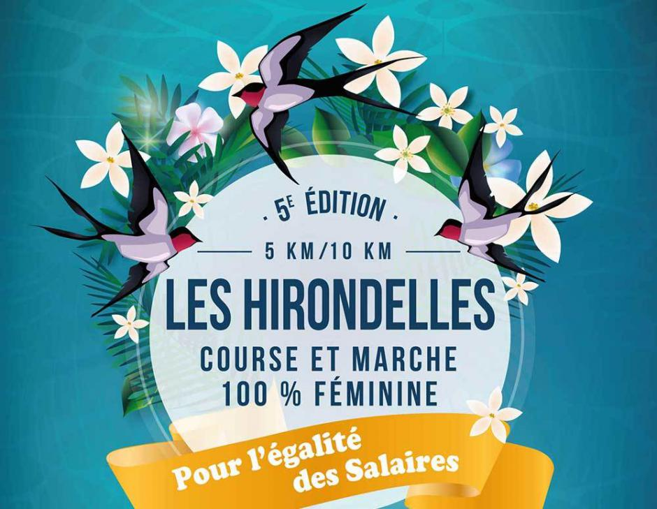 Course des Hirondelles 5e édition