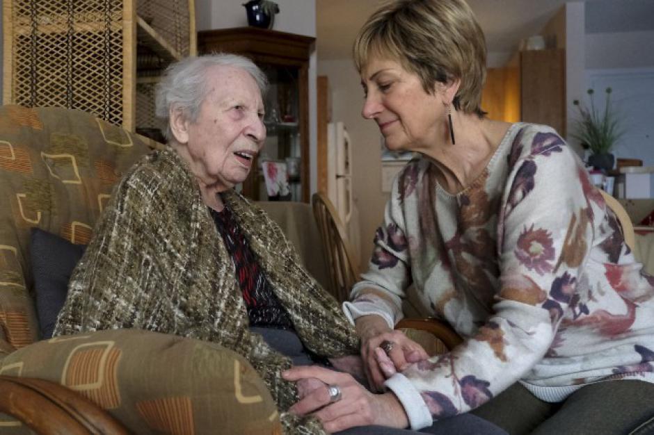 Mobilisés pour le droit à vieillir dans la dignité