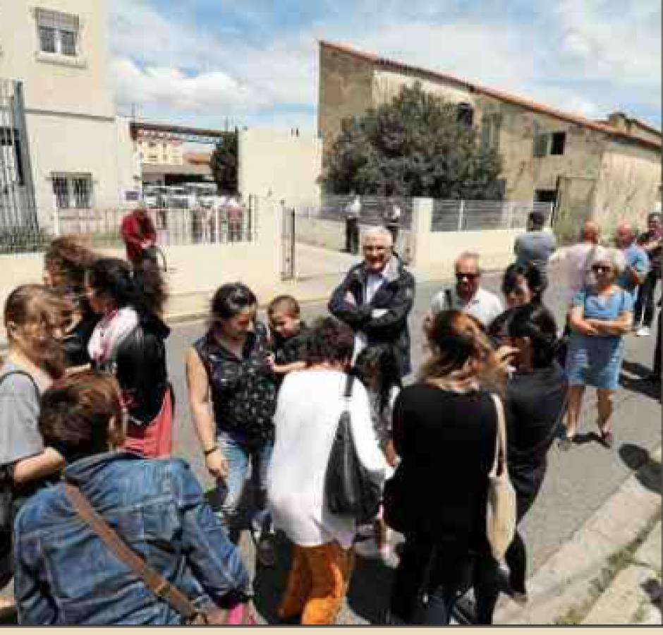 Sans-papiers. Les soutiens de la famille Babayan plaident pour sa régularisation