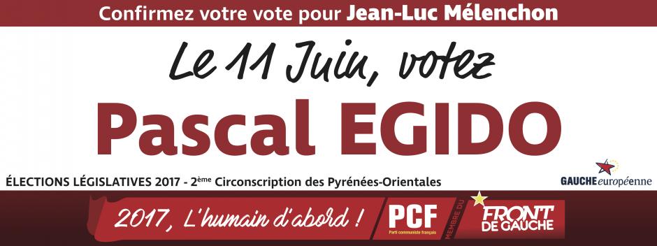 2ème circonscription des Pyrénées-Orientales. Faites entrer le peuple à l'Assemblée nationale