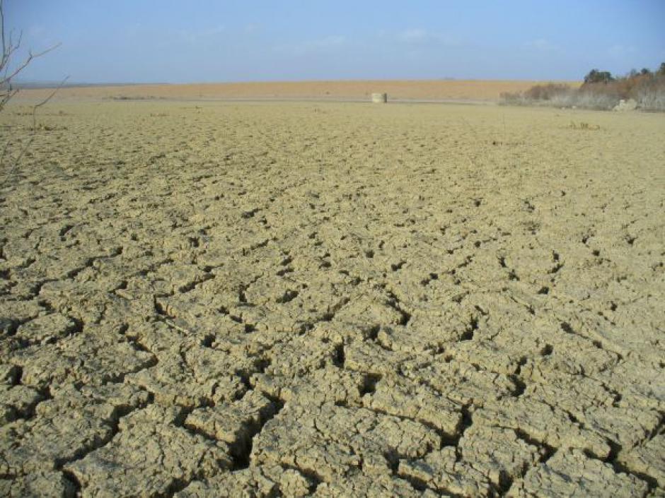 Climat. L'aridification menace la planète