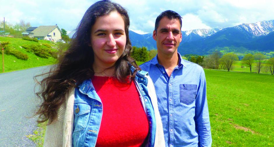 3ème circonscription des Pyrénées-Orientales. Léa Tytéca que voterez-vous une fois élue ?