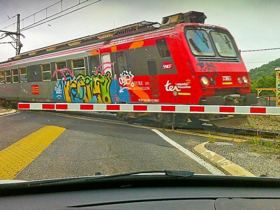 « La ligne Perpignan-Villefranche doit rouvrir le plus vite possible »
