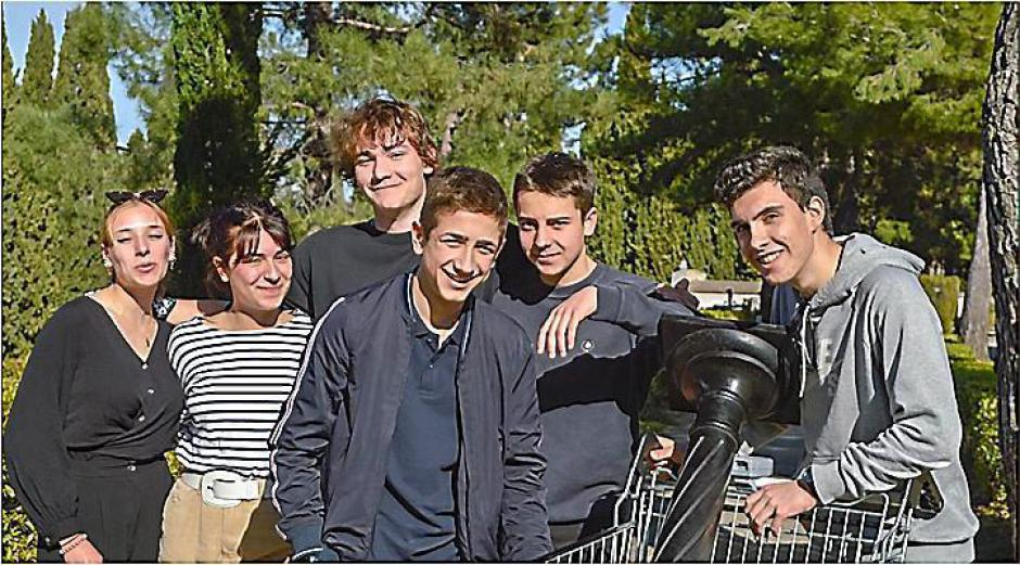 Prades. Les lycéens de Renouvier remportent le concours national de la Résistance (L'Indep)