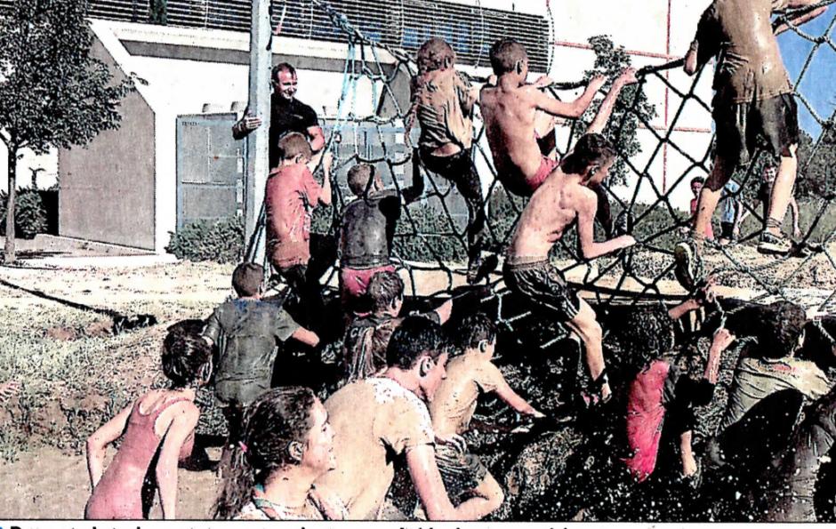 Cabestany. Une alliance jeunesse et sport qui porte ses fruits