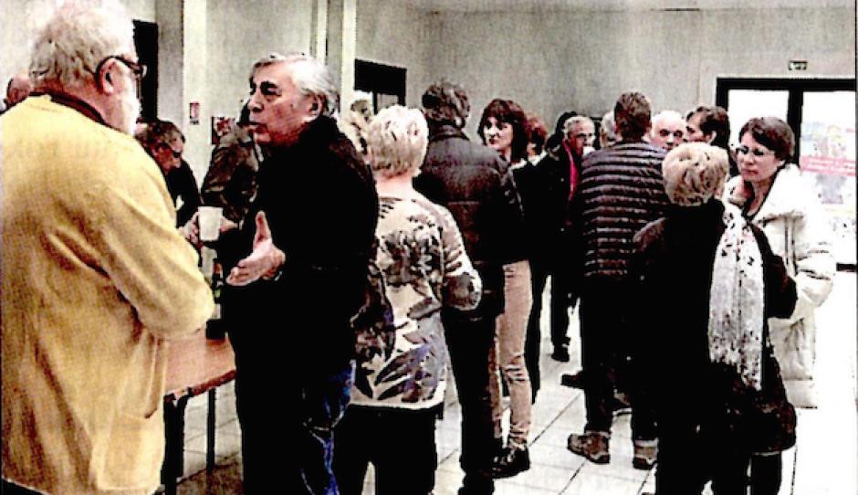 Cabestany. Parti communiste : des vœux tournés vers la résistance