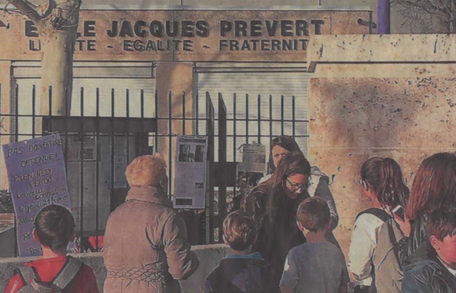 Cabestany. Classe supplémentaire à Jacques-Prévert, décision aujourd'hui