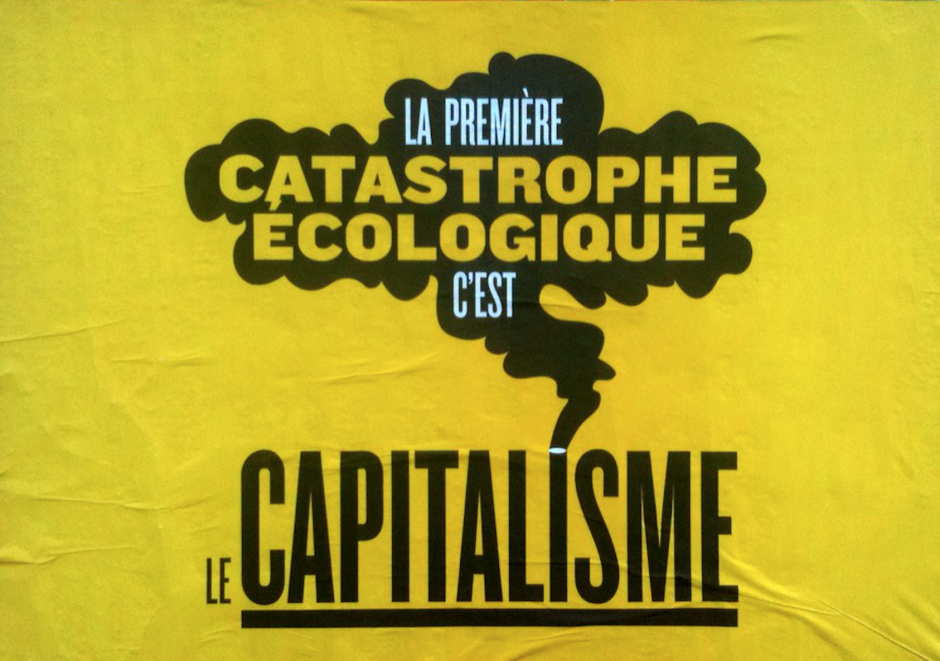 Sortir de la pandémie - sortir du capitalisme