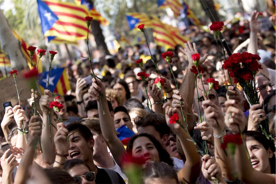 Catalogne. La honte