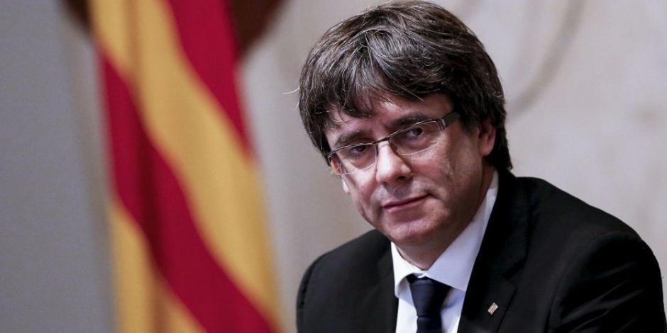 Catalogne. La réélection de Carles Puigdemont suspendue