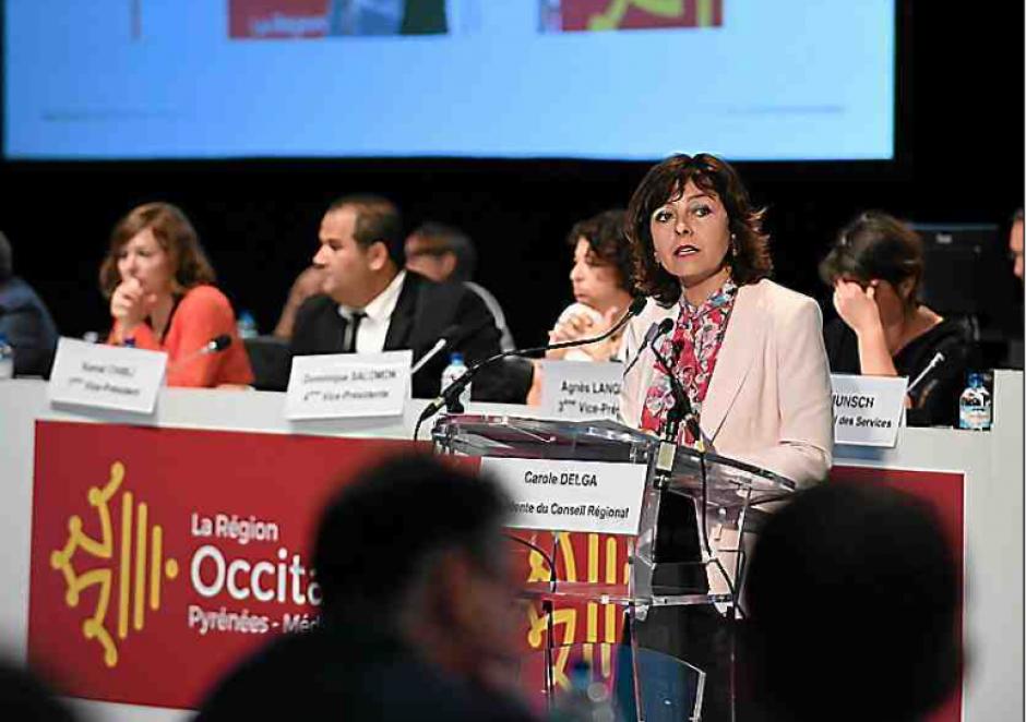 Occitanie. L'heure des comptes à la Région : une fronde contre l'État