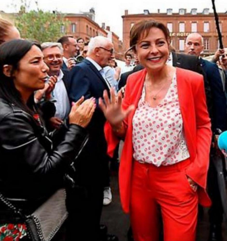 Élections régionales. Carole Delga : « Je suis la présidente de région qui rassemble et qui réconcilie » (L'Indep)