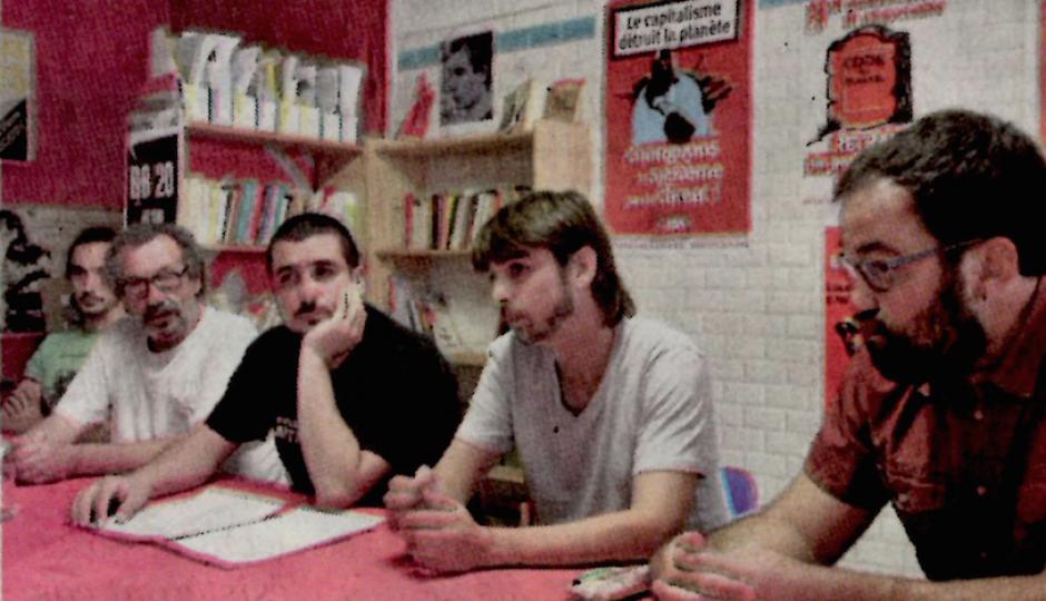 Catalunya. « L'autodétermination » au cœur du débat au Casal
