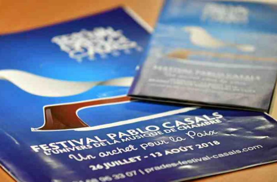 Festival Casals. Les communistes dénoncent un « partenariat antinomique » avec Israël