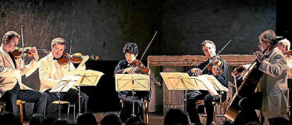 Festival Pablo Casals. Le directeur artistique répond au maire de Taurinya