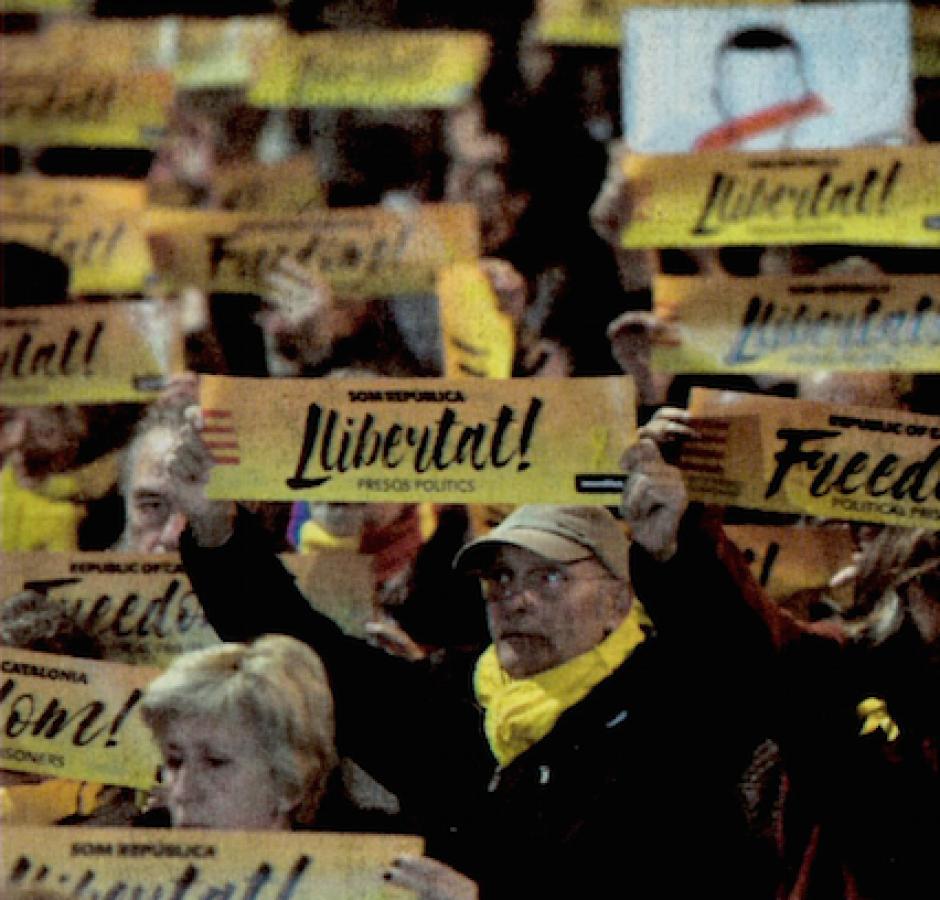 Catalogne. La remise en liberté d'Oriol rejetée