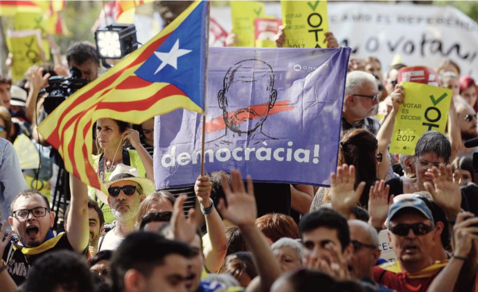 Espagne. Mariano Rajoy sur une poudrière