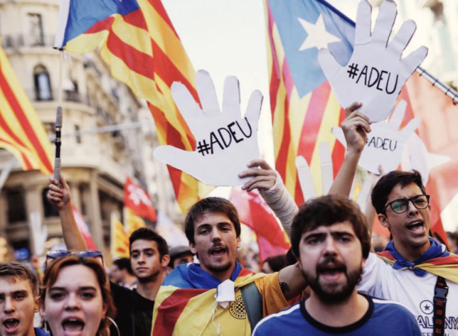 Catalogne. Puigdemont renonce à des élections