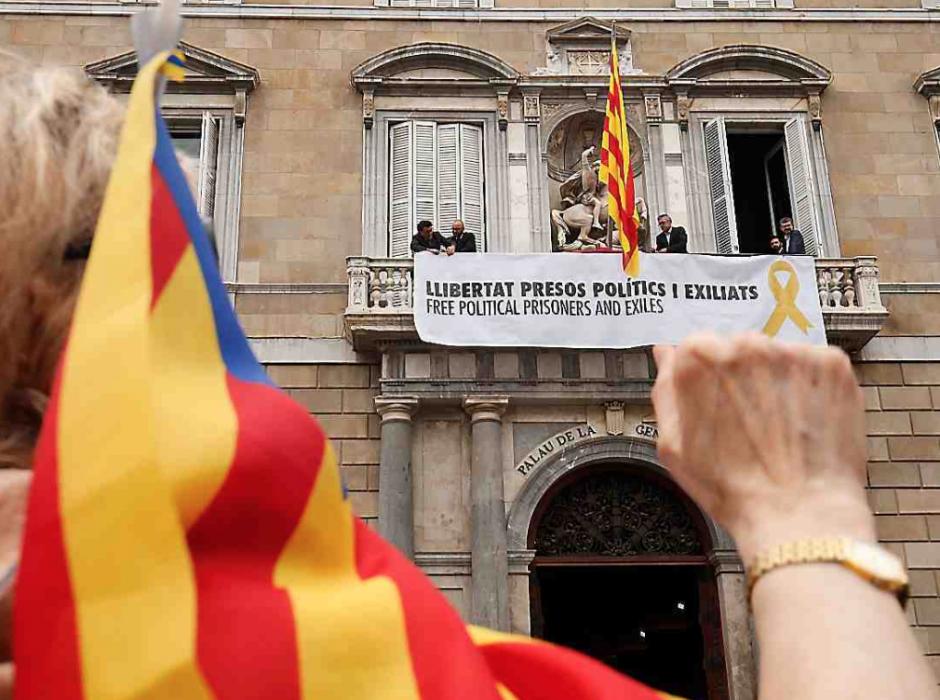 Catalogne. La justice au cœur du processus de « pacification »