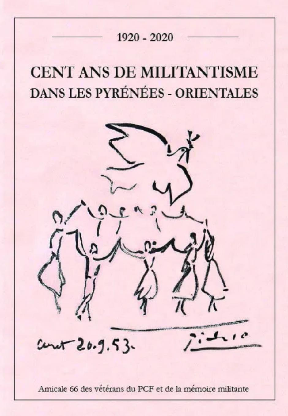 1920-2020. Cent ans de militantisme dans les Pyrénées-Orientales