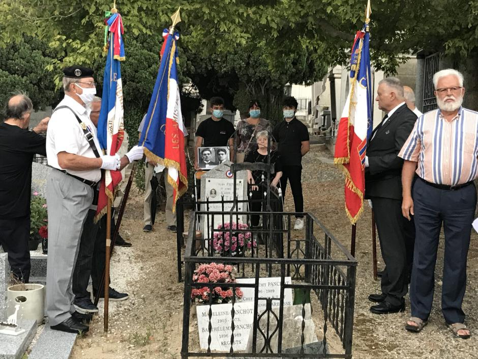 Les 1 et 2 aout, Canohès, La Bastide, Valmanya commémorent la résistance catalane et ses martyrs