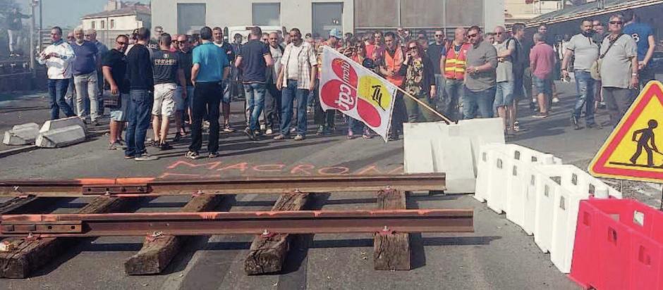 SNCF. Les cheminots font monter la pression sur Matignon