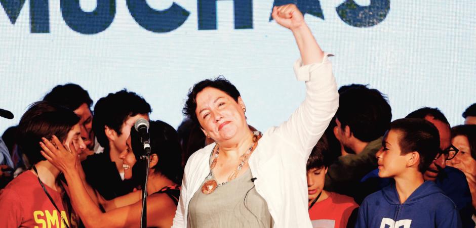 Malgré les sondages, la gauche chilienne loin d'être K.O. debout