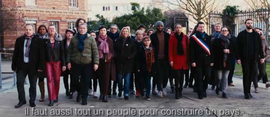 Présidentielle 2017. Ensemble, construisons une majorité de progrès pour la France