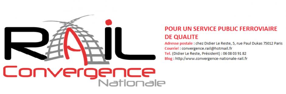 Démantèlement de l'activité Fret de la SNCF. Courrier de CNR à Nicolas Hulot
