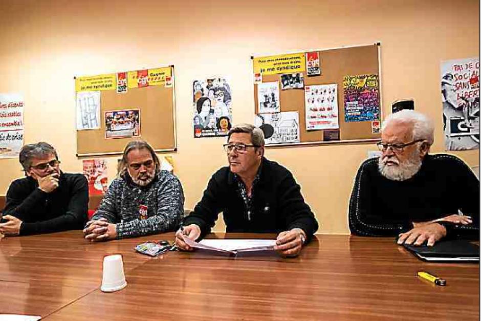 Antifascisme en Roussillon. Retour sur un siècle de luttes