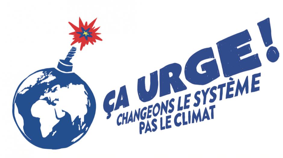 Marche pour le climat. Communiqué du PCF des Pyrénées-Orientales