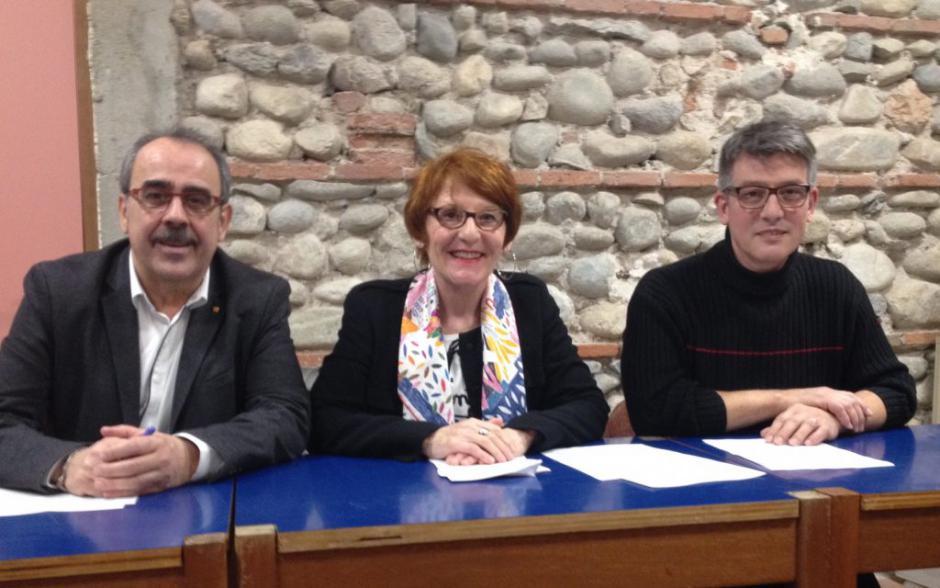 Législatives 2017. Trois candidats investis par le PCF dans les Pyrénées-Orientales