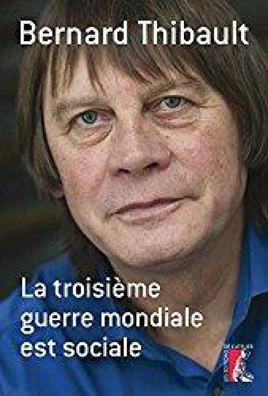 Conférence débat avec Bernard Thibault