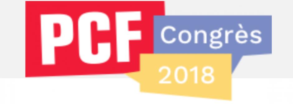 38ème Congrès du PCF. Résultats du vote des communistes pour le choix de la base commune