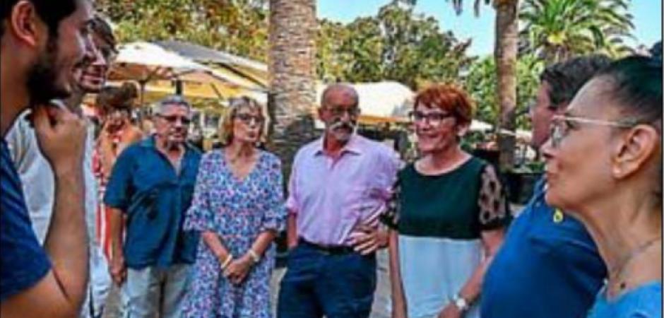 Municipales à Perpignan. La coopérative veut une tête de liste « société civile »