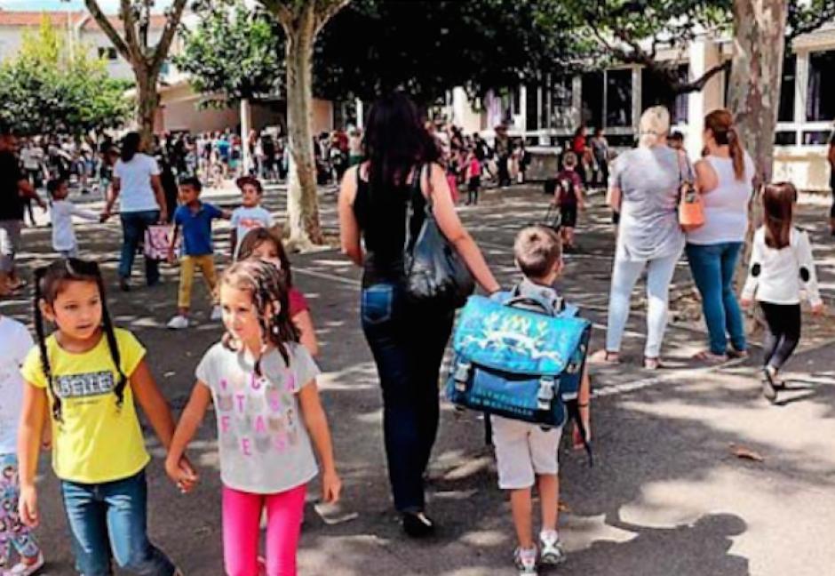 Carte scolaire. « 29 fermetures de classes » en projet dans les écoles des P.-O.