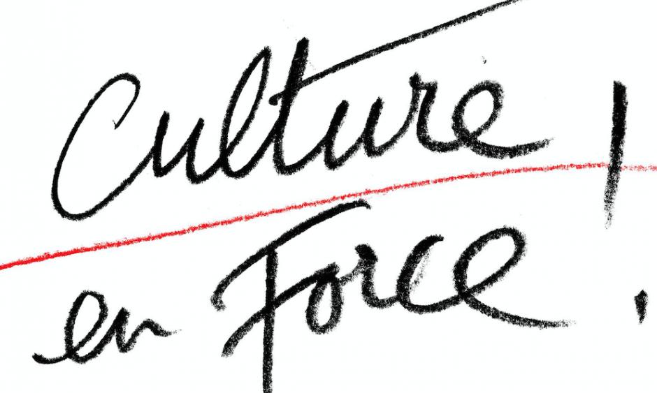 Convention culture