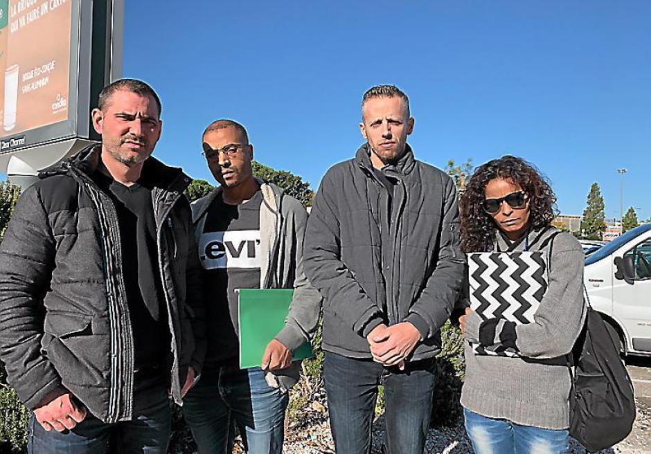 Argelès-sur-Mer. Quatre salariés de Weldom mis à pied dénoncent des « méthodes punitives »