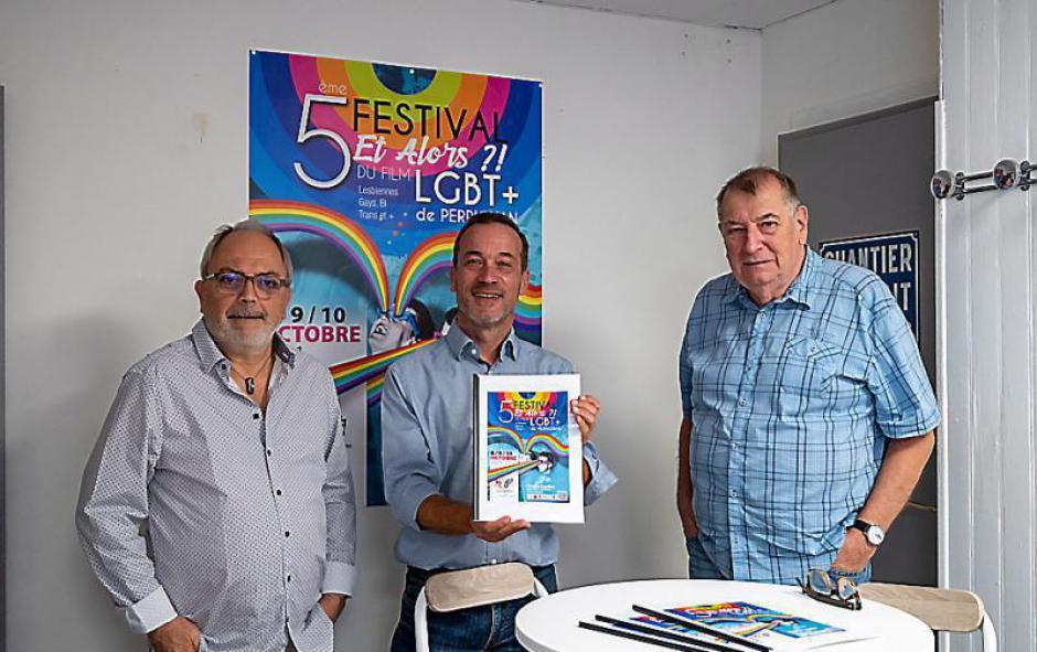 Cinéma Castillet. L'actualité sera à l'honneur au festival du film LGTB+ (L'Indep)