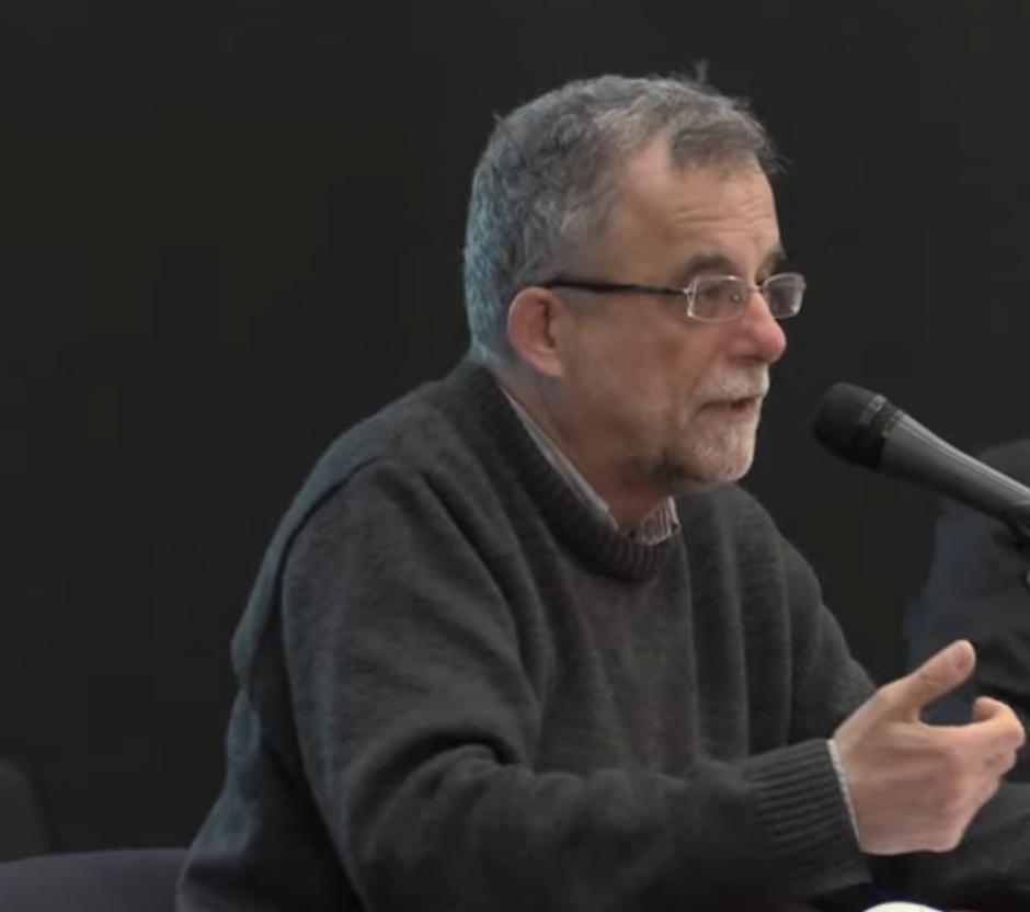 Université permanente du PCF. Les réponses capitalistes à la crise du capitalisme avec Denis Durand