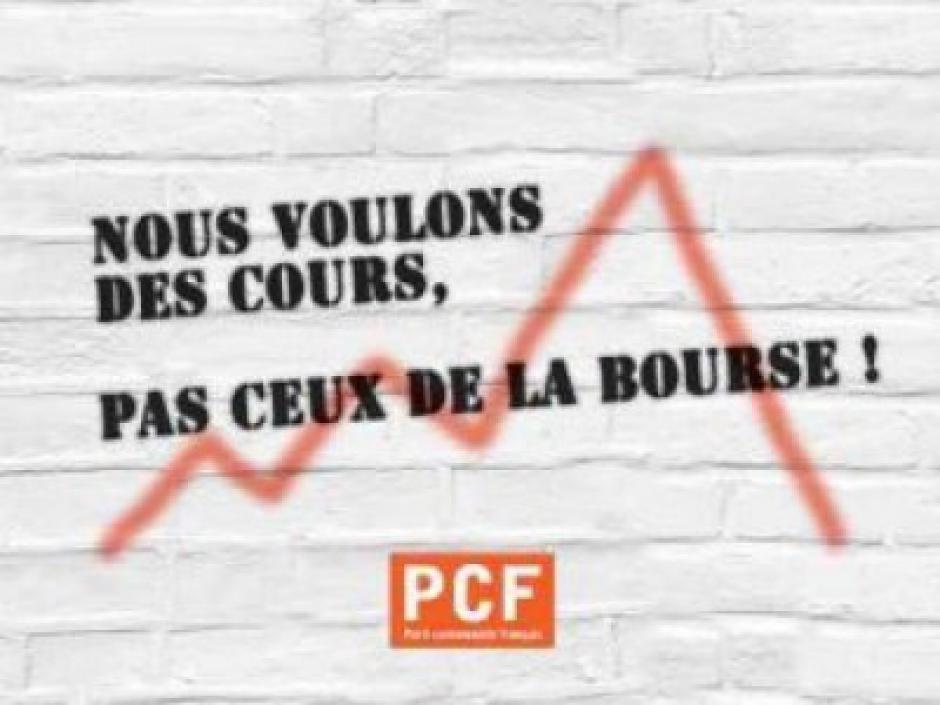 Le PCF 66 soutient la mobilisation annoncée dans l'Éducation nationale