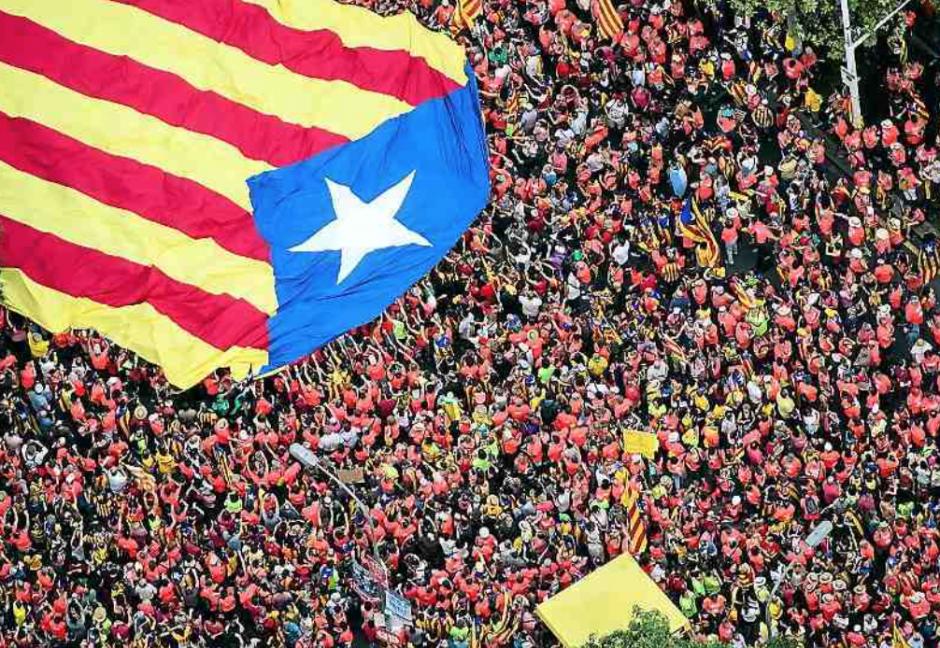 Catalogne. Irréductibles indépendantistes