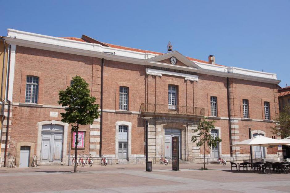 Théâtre Municipal de Perpignan. Communiqué de la section de Perpignan du PCF
