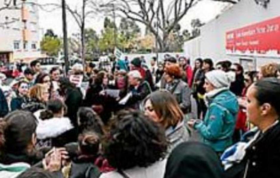 Perpignan. École Duruy : tous unis contre l'expulsion d'une famille albanaise