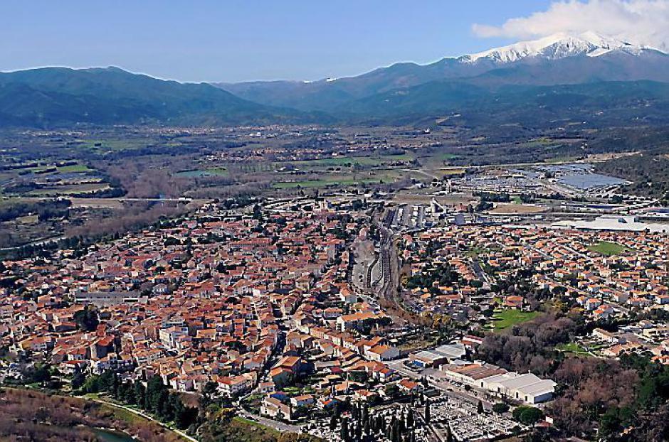 Canton Vallespir-Albères. Un territoire aux multiples enjeux (L'Indep)