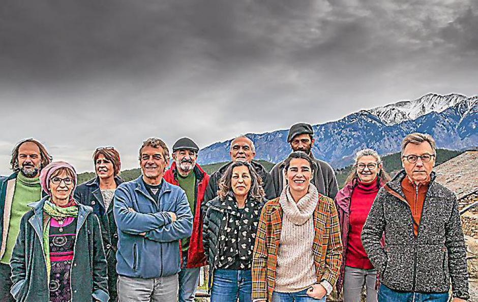 Municipales. « Escaro-Aytua, deux villages, une équipe »