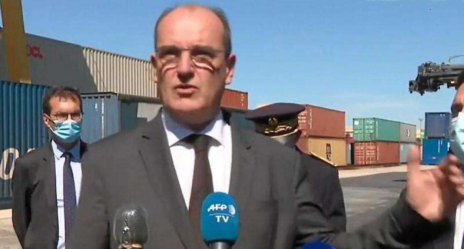 Ligne Perpignan-Rungis. Jean Castex veut remettre en service le train primeurs « dans quelques mois »