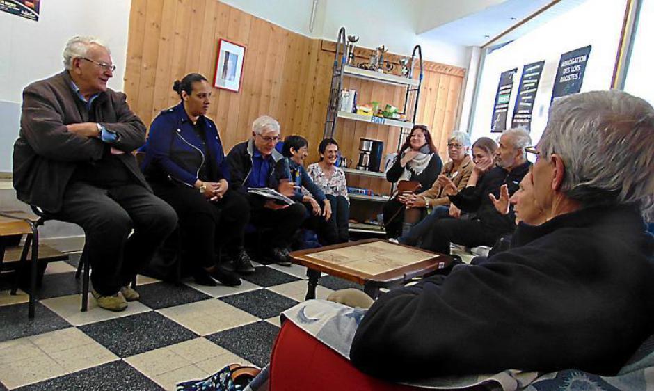 Perpignan. « Stop aux expulsions de familles albanaises »