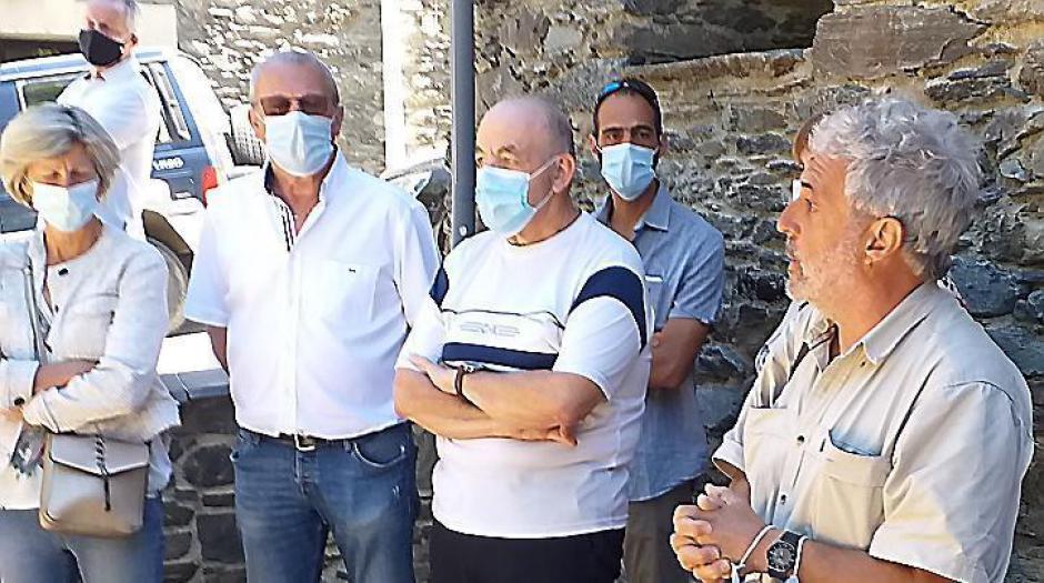 Valcebollère. « L'exil en héritage », Josep et Georges Bartoli à l'honneur (L'Indep)