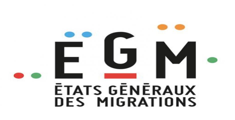 États Généraux des Migrations. Compte rendu de la réunion du 13 mars